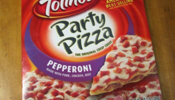 Can You Microwave Totino's Pizza?