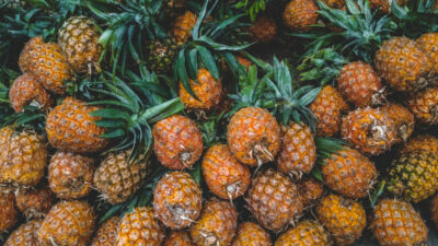 How to Ripen Pineapples Quickly