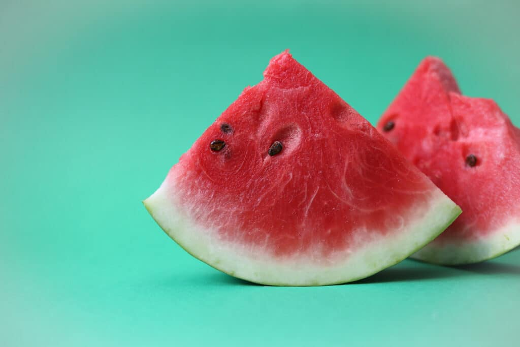 How Do You Know When Watermelons are Ripe?