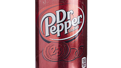 What Are The Dr Pepper 23 Flavors?