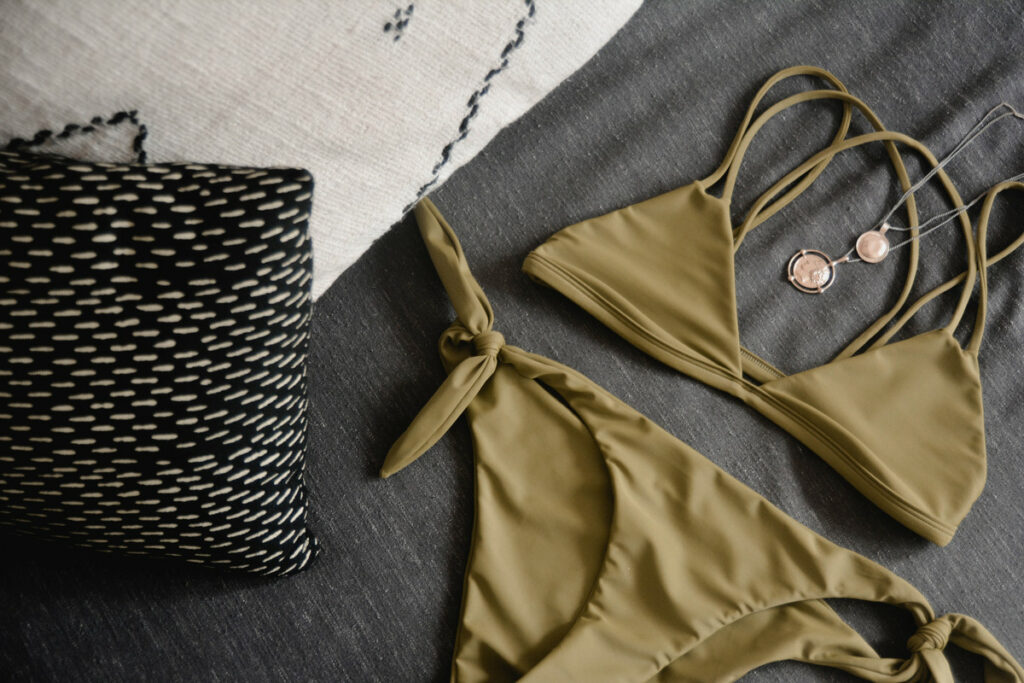 Best Way to Wash a Swimsuit/Bikini