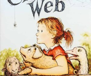 How Many Pages in Charlotte's Web?