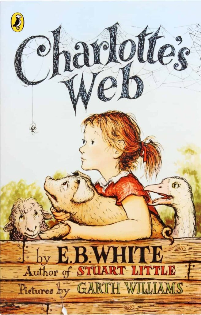 How Many Pages Are In Charlottes Web?