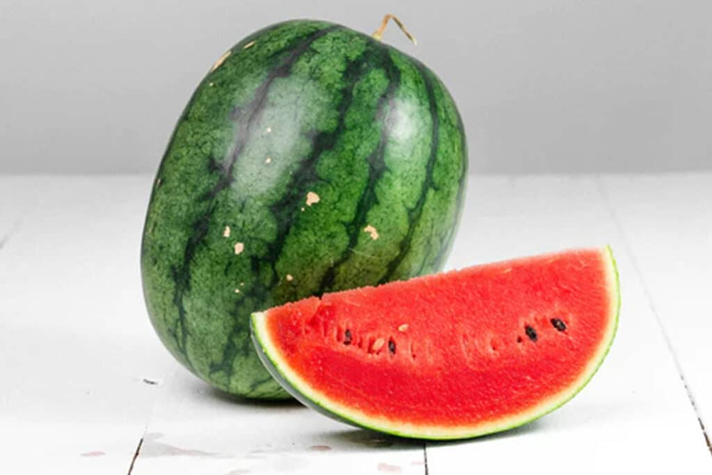 How to Tell If a Watermelon is Bad?