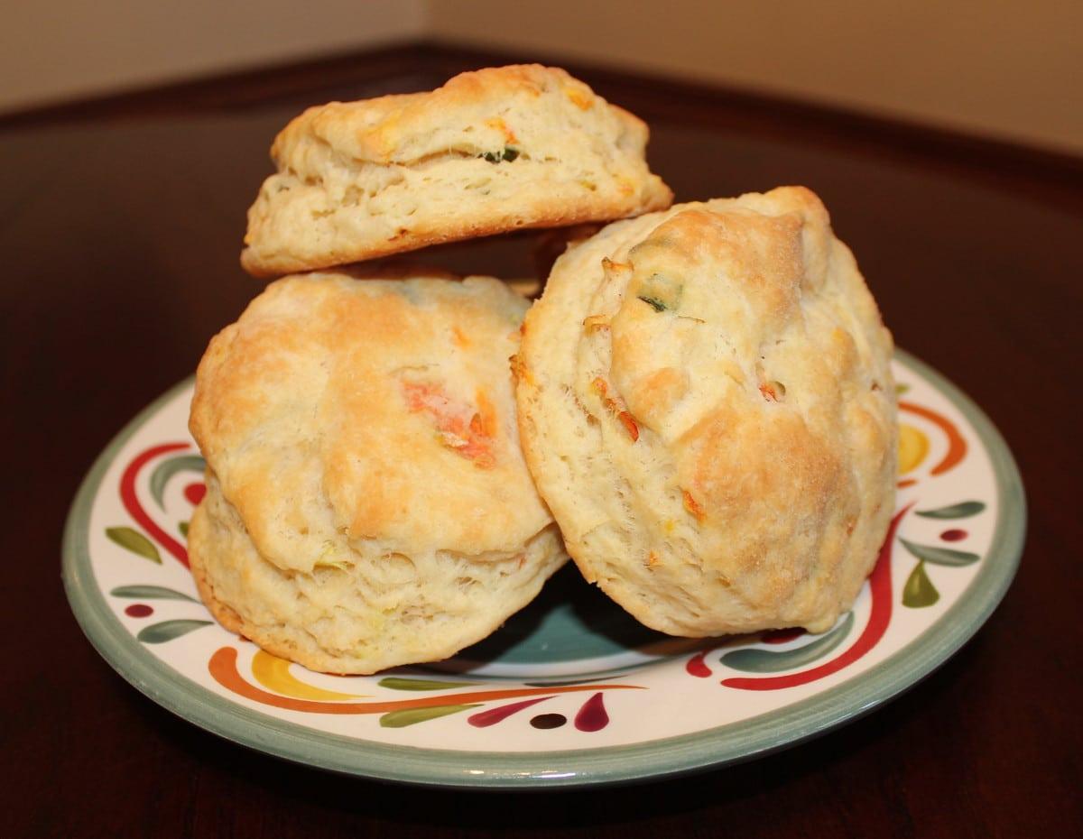 Best Way to Reheat Biscuits