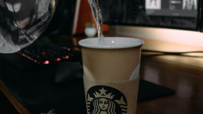 Is Water Free at Starbucks? Everything You Need to Know