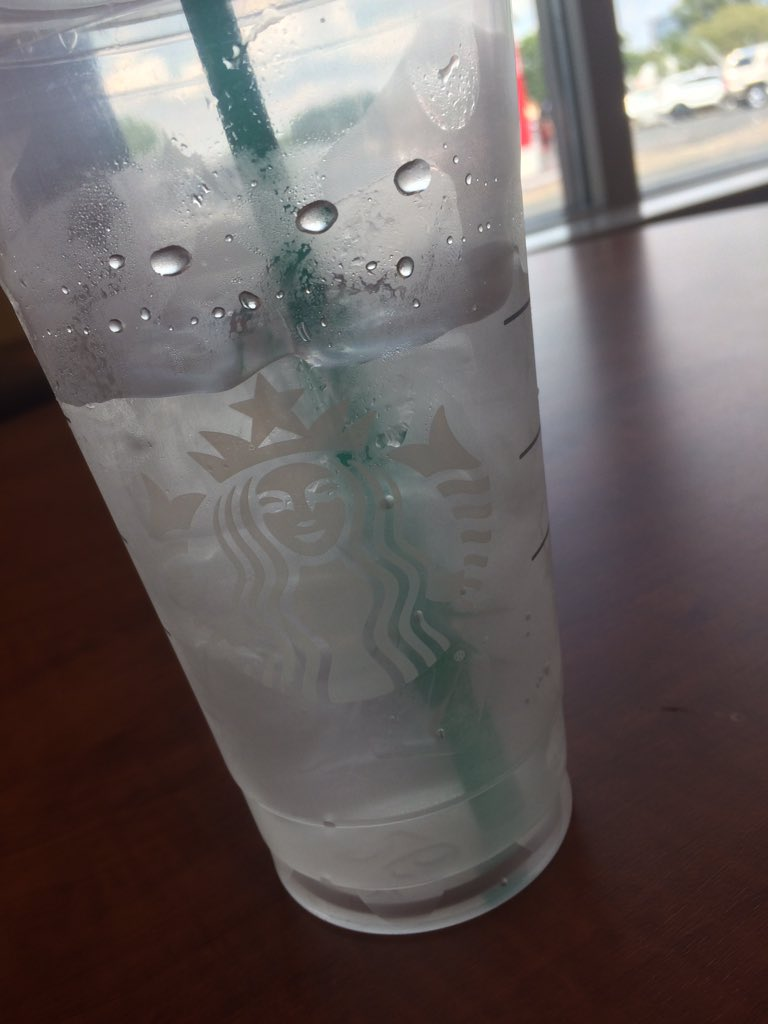 Does Starbucks Charge for Water?